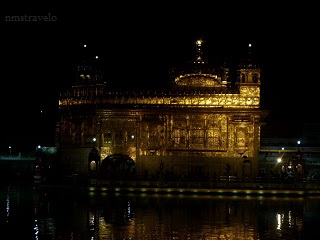 Golden temple nmstravelo